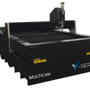 V-SERIES-CNC-WATERJET